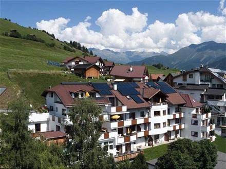 Hotel Garni Philipp Serfaus