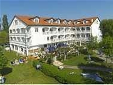 Imagine principala Seehotel Herlinde  Podersdorf Am See