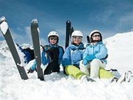 Pension Sonnhof - Lift pass included