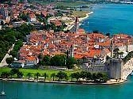 Book at Camping Belvedere, Trogir, Croatia - (accommodation)