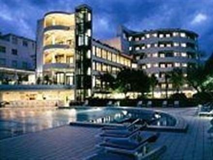 Hotel Le Palme Milano Marittima Booking