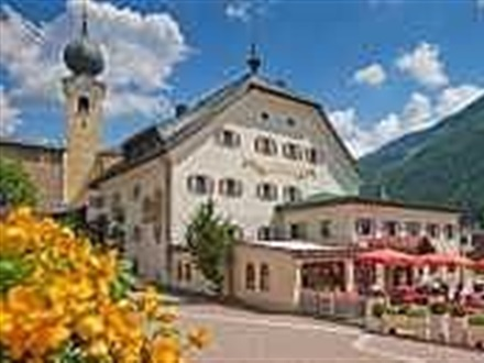 Hotel Post Saalbach **** Superior
