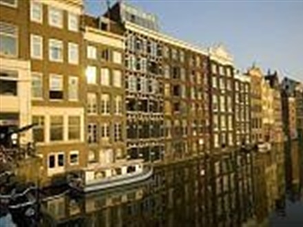 Imagine principala The Good Hotel Amsterdam  Amsterdam