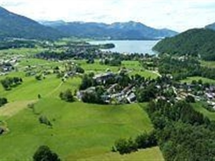 Imagine principala Appartement Sport Girbl  Strobl Am Wolfgangsee