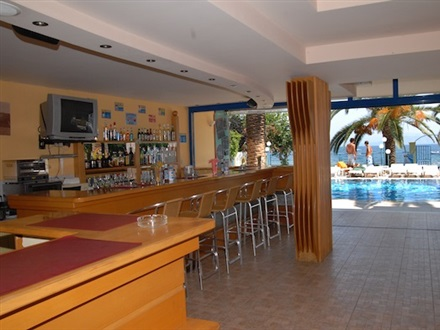 Hotel Rousos  Kavos