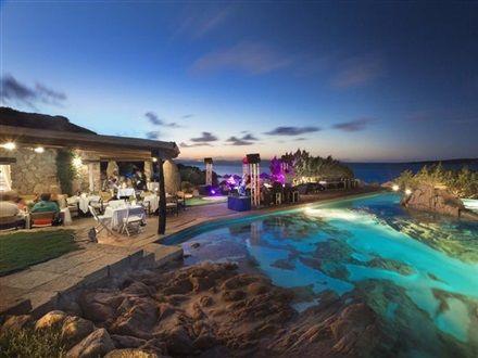 Hotel Pitrizza A Luxury Collection Hotel Costa Smeralda  Porto Cervo
