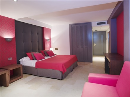 Eco Junior Suite