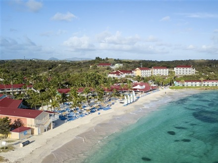 Main image Pineapple Beach Club - All Inclusive Adult Only  Antigua