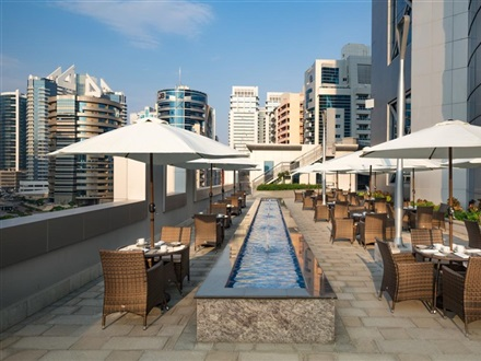 Millenium Place Al Barsha Heights  Dubai