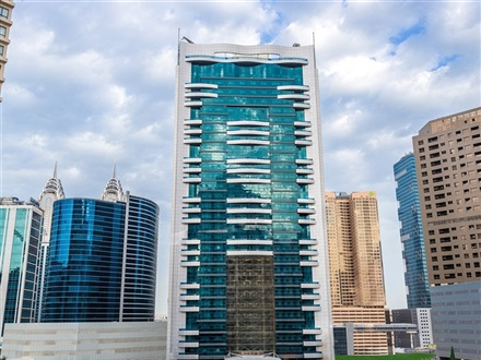 Main image First Central Hotel Apartment  Dubai