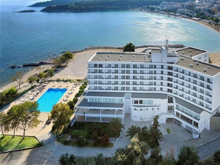 Hotel Lucy  Kavala