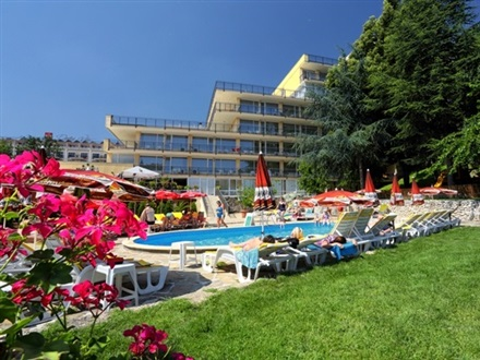 Main image Hotel Gradina  Golden Sands