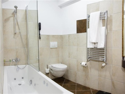 Suită Executive