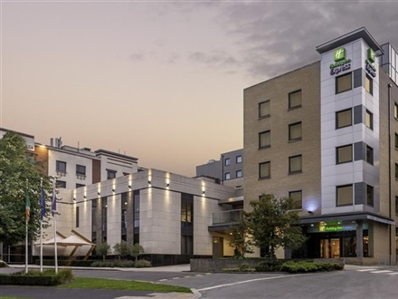 Imagine principala Holiday Inn Express Dublin Airport  Dublin