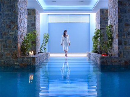 Imagine principala Filion Suites Resort Spa  Bali Creta