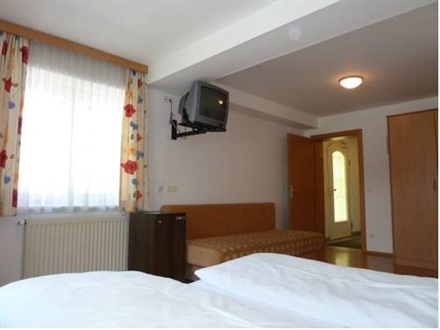 Hotel Pension Pepi  Zell Am See