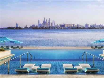 Main image The Retreat Palm Dubai Mgallery By Sofitel  Dubai Jumeirah