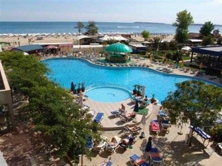 Book At Hotel Bellevue Beach Sunny Beach Bulgaria