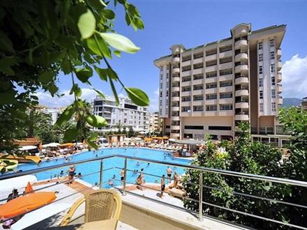 Armas Resort Hotel Antalya