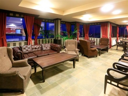 Royal Park And Spa Apartments  Bansko