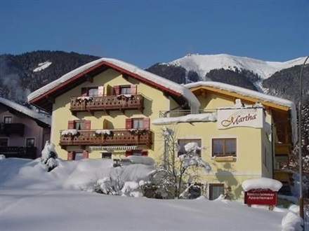 Hotel Martha  Zell Am See