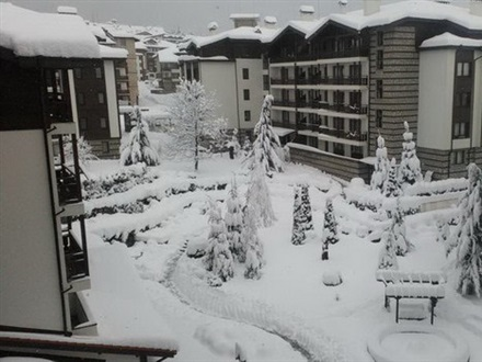Hotel Winslow Infinity And Spa  Bansko