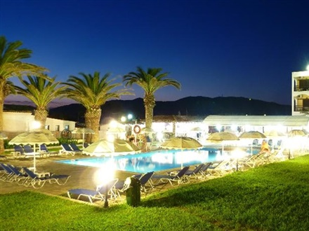 Imagine principala Hotel Golden Sands   Aghios Georgios South