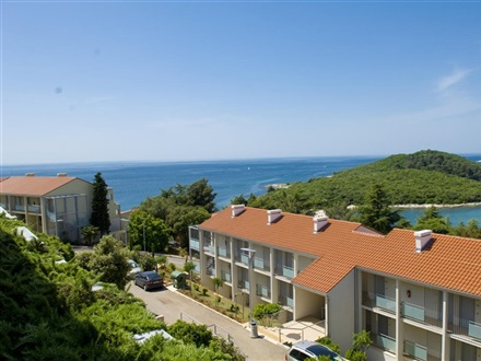 Hotel Belvedere Resort Apartments  Vrsar