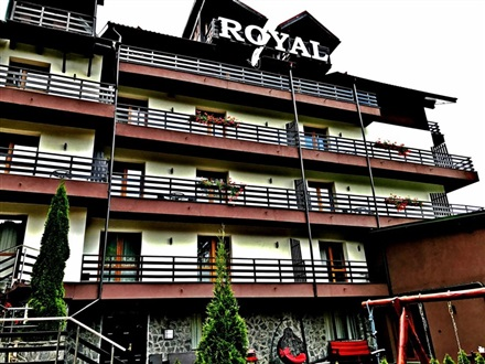 Main image Royal Boutique Hotel  Poiana Brasov