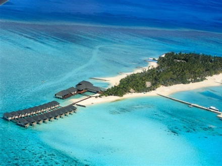 Imagine principala Summer Island Maldives  Nord Male Atoll