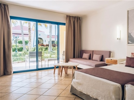 Iberostar Premium Playa Alameda Adults Only  Varadero