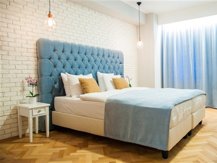 Hotel Venis Boutique Residence  Bucharest