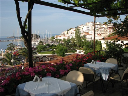 Alkyon Hotel Skiathos Booking