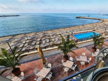 Main image Royal Grand Hotel And Spa  Kavarna