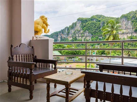 The Nine Hotel @ Ao Nang  Orasul Krabi