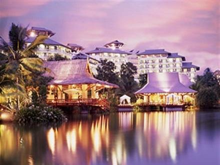 Hotel Maritime Park Resort Spa