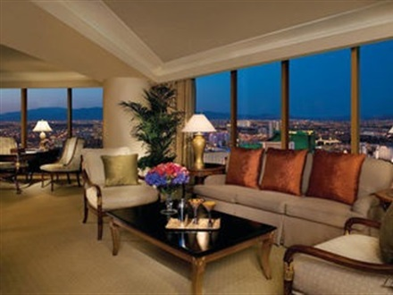 Hotel Four Seasons Superior  Las Vegas