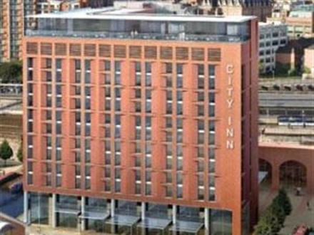 Imagine principala Doubletree By Hilton City Centre  Leeds