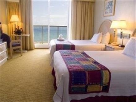 Best Western Plus Atlantic Beach Resort Miami Fl