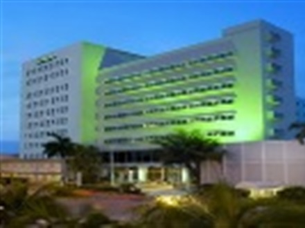 Main Image Holiday Inn Miami Beach Oceanfront Fl