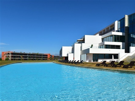 Pestana Algarve Race Resort  Algarve