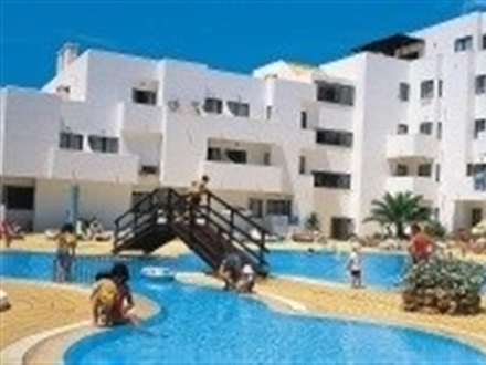 Santa Eulalia Apartments And Spa  Algarve