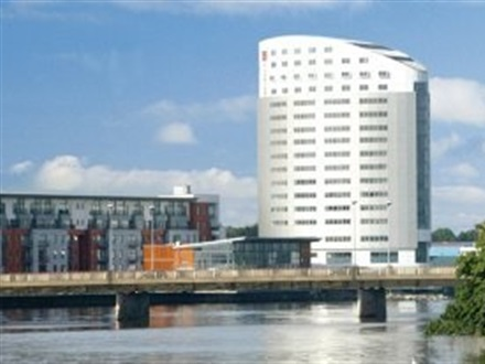 Clayton Hotel And Leisure Club  Limerick