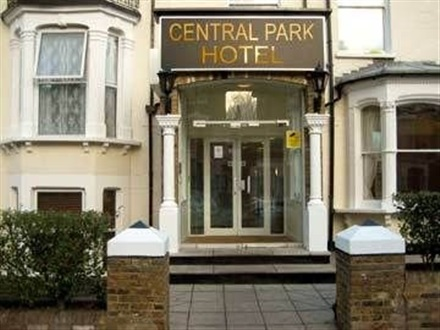Hotel Central Park Wilberforce  Londra