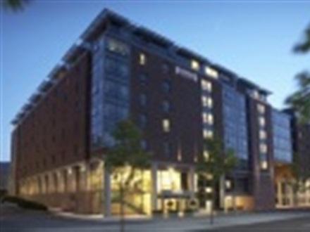 Hotel Staybridge Suites Liverpool  Liverpool