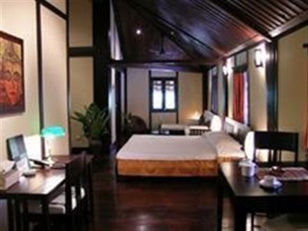 3 Nagas Managed By Accor  Luang Prabang