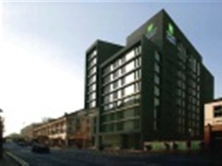 Holiday Inn Express East  Manchester