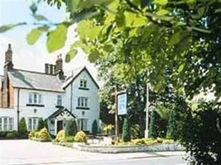 Imagine principala Hotel The Lymm  Manchester