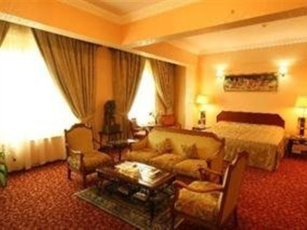 Imagine principala Ramee Guestline Qurum  Muscat