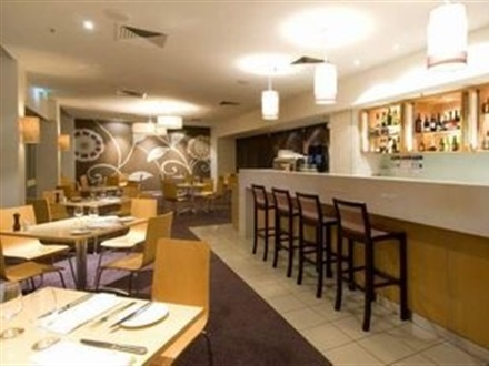 Mercure North Melbourne  Melbourne